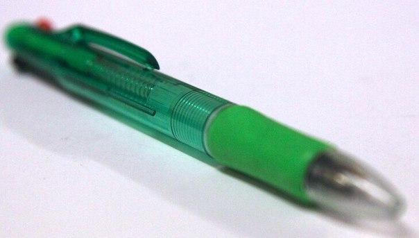 Метод «Зелёной ручки».
