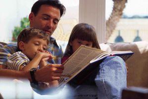 М.В. Бойкина. Список литературы для детского и семейного чтения летом